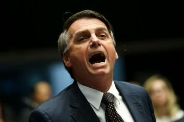 Bolsonaro photo