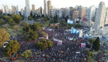 Argentina election 2019