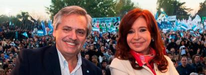Argentina - left poised for victory 2019