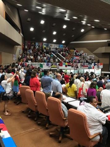 Cuba Conferece
